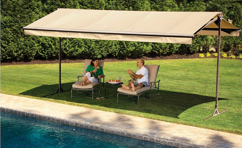 Manufacturers Exporters And Wholesale Suppliers Of Garden Awning Noida  Delhi NCR