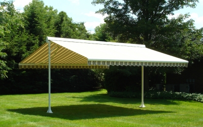 Manufacturers Exporters and Wholesale Suppliers of Hut Awnings Noida Delhi NCR