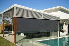 Manufacturers Exporters and Wholesale Suppliers of Vertical Awning Noida Delhi NCR